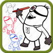 How to Draw: Despicable Me for Android