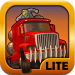 Earn to Die Lite cho iOS