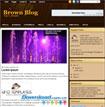 Brown Blog