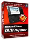 BlazeVideo DVD Ripper