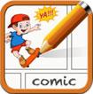 Comic Maker HD for iPad