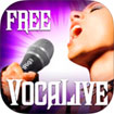 VocaLive Free cho iPad
