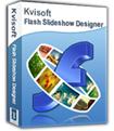 Kvisoft Flash Slideshow Designer