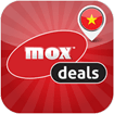 MoxDeals VN for iOS