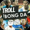 Troll bóng đá HD for iPad