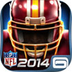 NFL Pro 2014 for iOS