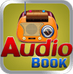 Audio book online for Android