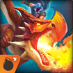 Dragons of Atlantis: Heirs for Android