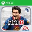 FIFA 13 for Windows Phone