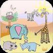 Thế giới động vật cho bé yêu HD for iPad