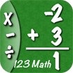 123 Math for Android
