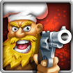 Bloody Harry for iOS