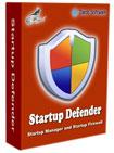 Startup Defender