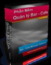 Phần mềm quản lý Bar - Cafe