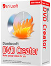 Daniusoft DVD Creator