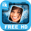 Imikimi HD Free Photo Frames & Effects for iOS