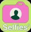 Selfies' for iOS