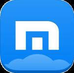 Maxthon Cloud Browser cho iOS