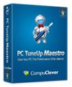 PC TuneUp Maestro