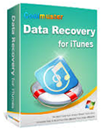 Coolmuster Data Recovery for iTunes