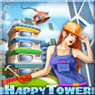 Happy Tower for Windows Phone