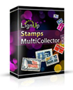 Stamps Multi Collector Free