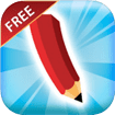 Draw In The Dark Free for iOS