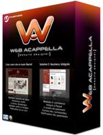 WebAcappella 4