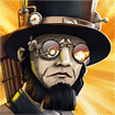 Steampunk Game for Windows Phone