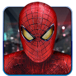 Amazing Spider-Man 3D Live WP cho Android