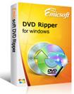 Emicsoft DVD Ripper