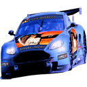 jalada Ultimate Racing for Mac