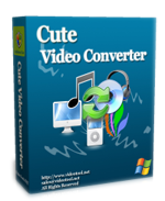 Cute Video Converter