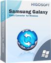 Samsung Galaxy Video Converter for Mac