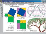 Geometer's Sketchpad cho Mac