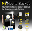 MYMobile Backup for Android