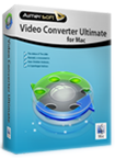 Aimersoft Video Converter Ultimate for Mac