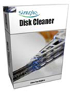 Simple Disk Cleaner