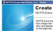 AEVITA Erase Hard Drive