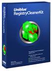 Uniblue RegistryCleanerKit