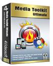 4Videosoft Media Toolkit Ultimate