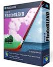 Photo Blend 3D