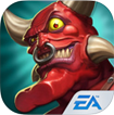 Dungeon Keeper for iOS