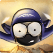 Wingsuit Stickman for Android