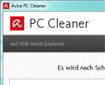 Avira PC Cleaner