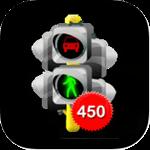 Ôn thi sát hạch lái xe ôtô cho iOS