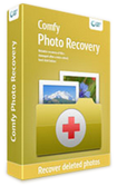 Comfy Photo Recovery