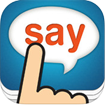 Tap & Say for iOS