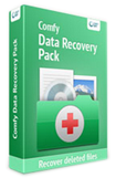 Comfy Data Recovery Pack