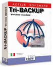 Tri-BACKUP for Mac